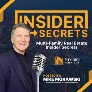 Insider Secrets by My Core Intentions