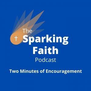 Sparking Faith Podcast