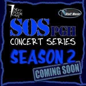 Interviews: SOS PGH Concert Series