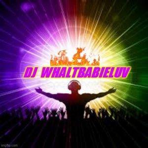 "Dj WhaltBabieLuv's ""Grown Folks Muzik"""