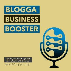 Blogga Business Booster