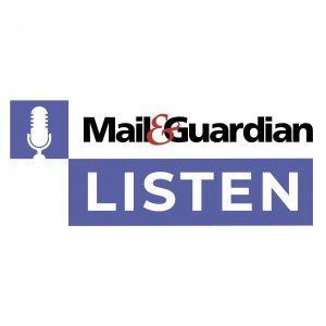 Mail & Guardian Listen