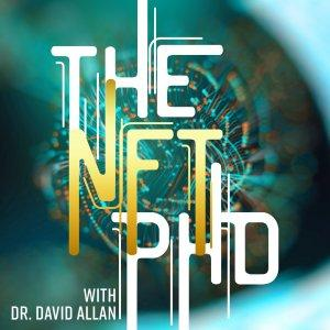 THE NFT PHD