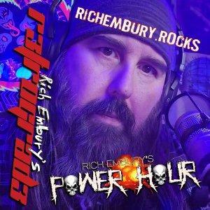 Rich Embury's R3TROGRAD3 & Power Hour
