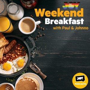 JOY Weekend Breakfast