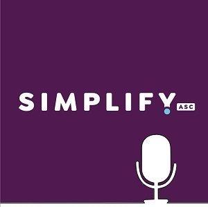 Simplify ASC Podcast