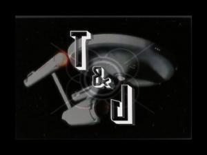 Tomfoolery & Japery Star Trek Podcast