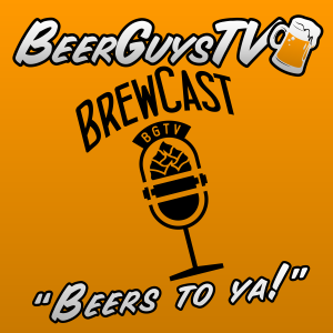 BeerGuysTV BrewCasts - podcasts about beer.