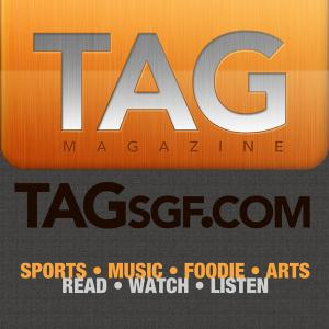 TAG Media — Springfield, MO Sports, Music, Arts, Entertainment