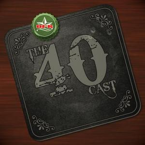 The 40cast