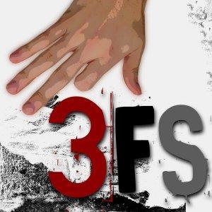 3 Finger Salute