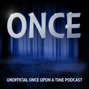 ONCE – Once Upon a Time podcast