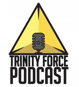 Trinity Force Podcast - A League of Legends Podcast