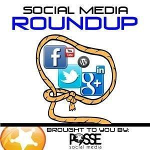Social Media Roundup: Marketing Tips and Expert Interviews