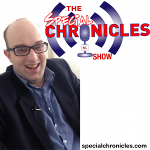 Special Chronicles Show Podcast