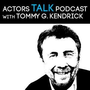Actors Talk - Free Resources and Interviews For On-Camera Actors