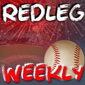 Redleg Weekly | SPNT.tv Network | David Brehm | RedlegFans.com |