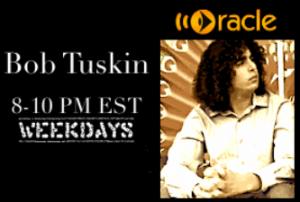 The Bob Tuskin Show w/ Bob Tuskin