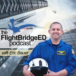 The FlightBridgeED Podcast
