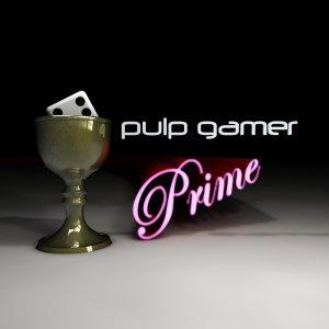 Pulp Gamer Prime