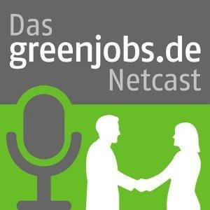 Das greenjobs.de-Netcast