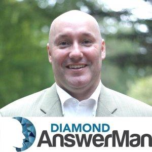 Diamond Answer Man