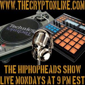 The HipHopHeads Podcast