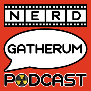 Nerd Gatherum