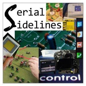 Serial Sidelines