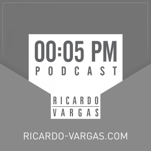 5' Project Management Podcast with Ricardo Vargas