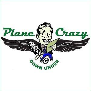 Plane Crazy Down Under