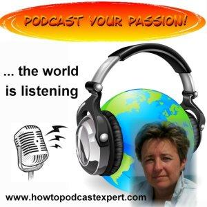 Podcast Your Passion - Inspiration/Motivation