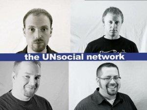 theunsocialnetwork's podcast