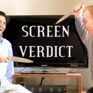 Screen Verdict