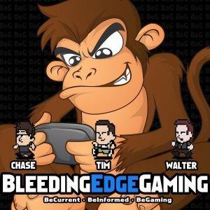 Bleeding Edge Gaming