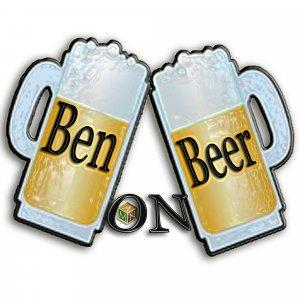 Ben on Beer [audio]