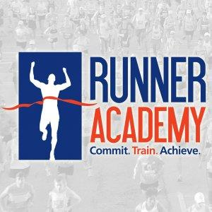 Runner Academy with Matt Johnson: Achieve Your Running Goal   5K   10K   Half Marathon   Marathon