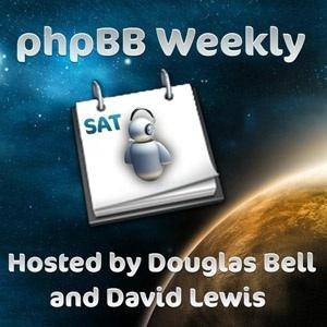 phpBB Weekly