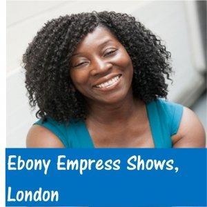 Ebony Empress Shows - EBR Award Winner