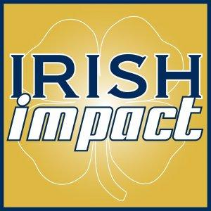 Irish Impact | SPNT.tv Network | Nick Seuberling | Kevin Wernert | Patrick Fineran | Notre Dame | Ir