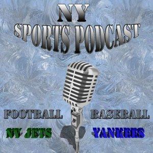 NY Sports Podcast