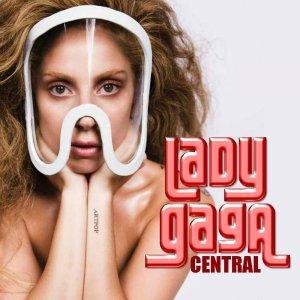 Lady Gaga Central