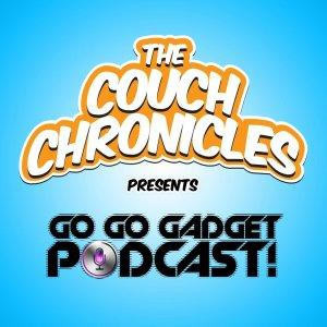 Go Go Gadget Podcast