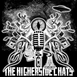 The Higherside Chats Cover Art