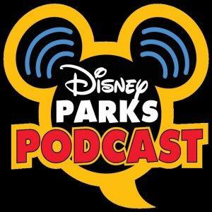 Disney Parks Podcast