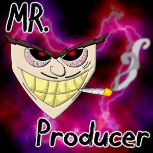 The Mr. Producer Show