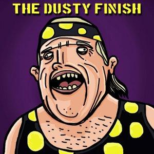 The Dusty Finish – A Pro Wrestling Podcast