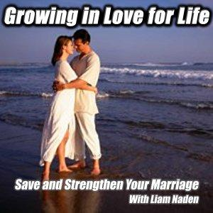Save and Strengthen Your Marriage with Liam Naden
