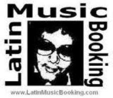 Latin Music@ Booking Podcast