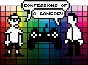 Confessions of a GameDev